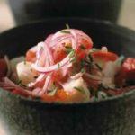 Comment préparer un ceviche comme à Lima ?