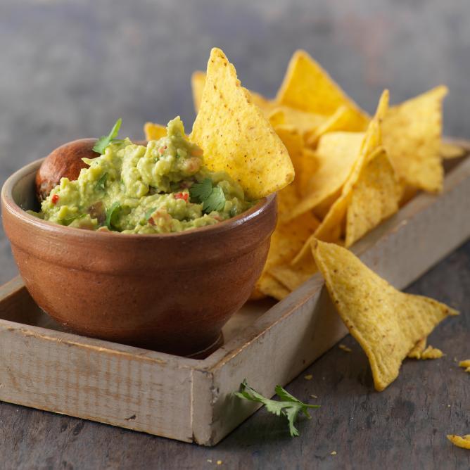 Comment préparer un guacamole authentique: conseils de préparation.