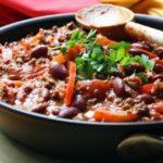 Recette frijoles: comment préparer cette sauce à base de haricots secs?