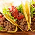 recette tacos boeuf