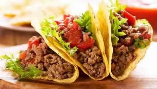 Comment réaliser des tacos mexicains ?