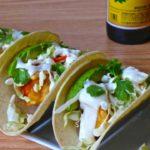 recette tacos poisson