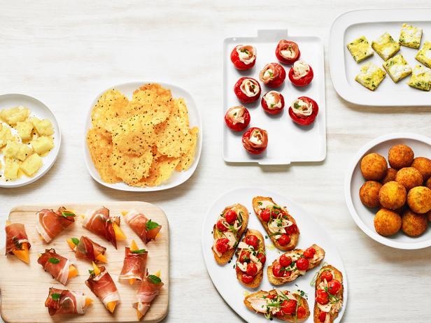 Comment bien manger italien ?