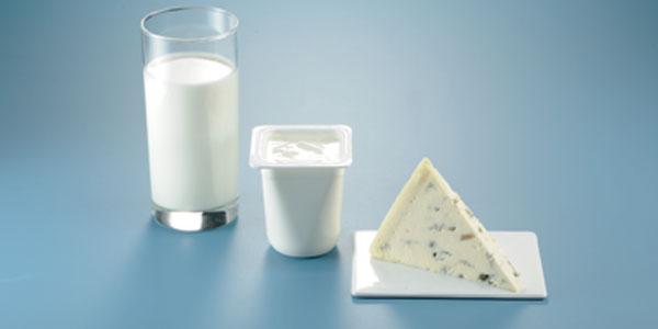 Quelles sont les propriétés du produit laitier et comment le consommer?