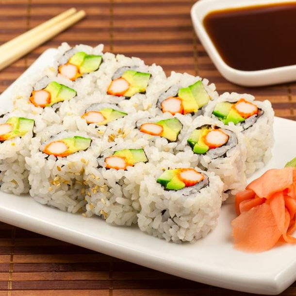 Quelle est la meilleure recette sushi ?