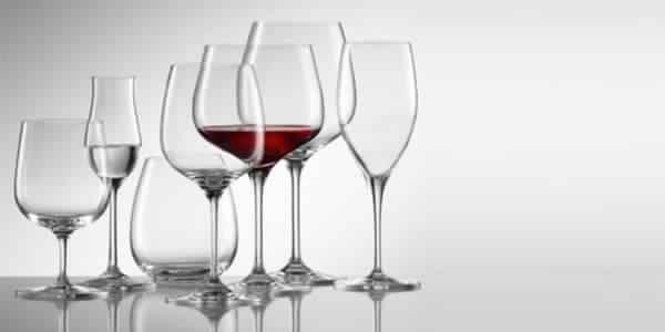 Quel verre choisir pour boire du vin rouge?