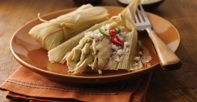 Comment préparer des tamales comme au Mexique ?