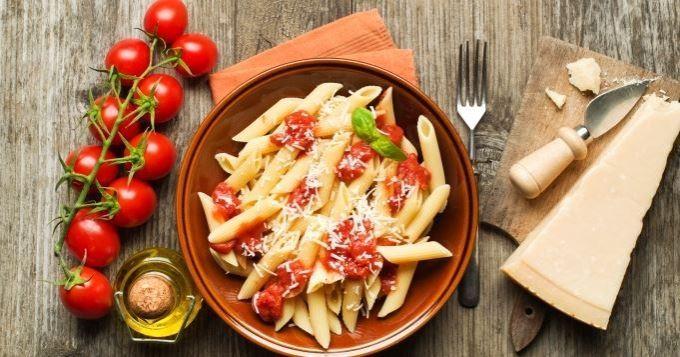 Quels ingrédients choisir pour cuisiner italien ?