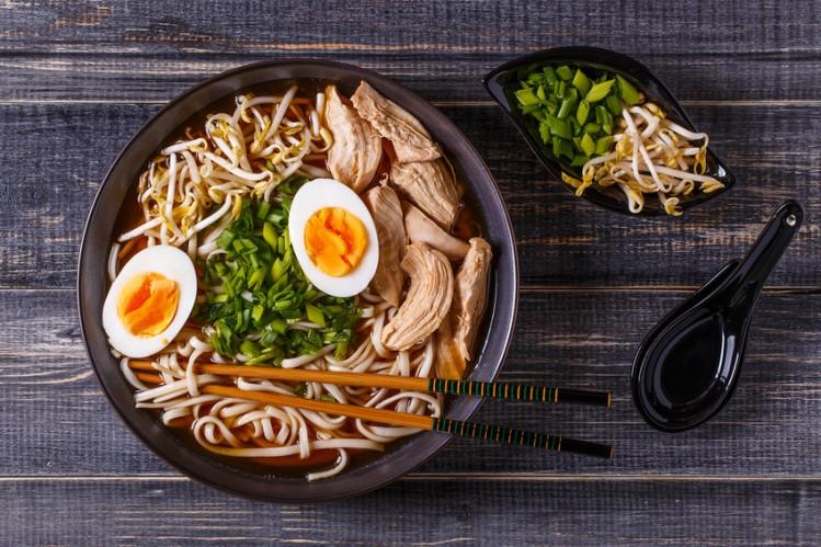 Tout savoir sur la gastronomie nipponne ?