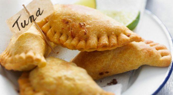 D'où viennent les empanadas ?