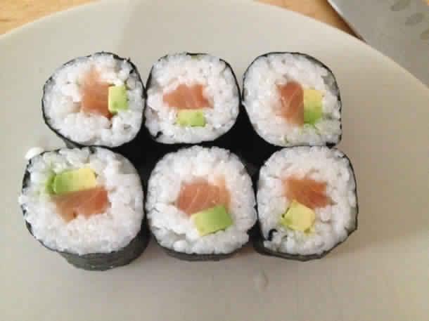 Quelles sont les meilleures recettes de sushi ?