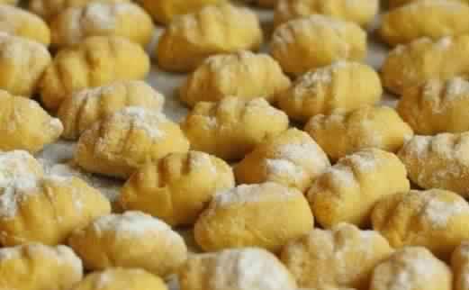 Comment préparer de délicieuses gnocchis ?
