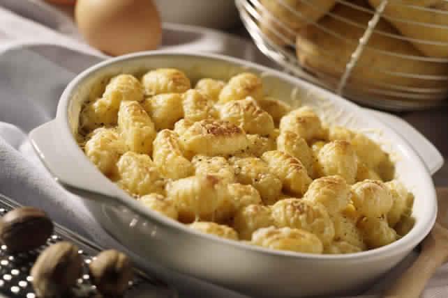 Recette gnocchi: comment les préparer et les accompagner?