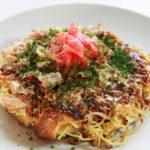 recette okonomiyaki Hiroshima
