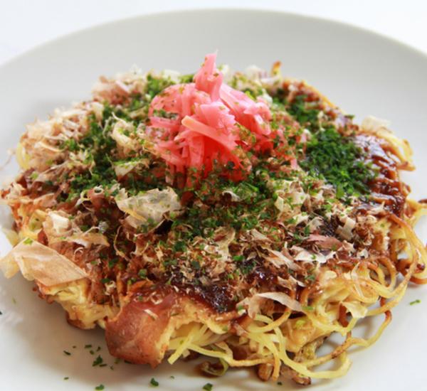Quelles sont les origines de l' okonomiyaki ?