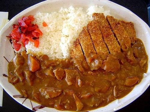 Comment préparer du curry japonais ?
