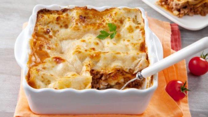Quelles sont les meilleures recettes de lasagne ?