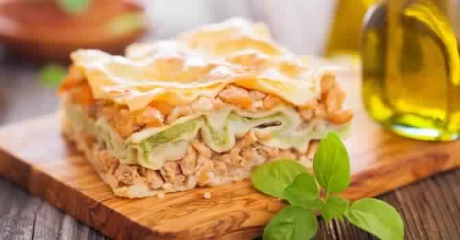 Recette lasagne italienne: comment les préparer comme à Bologne?