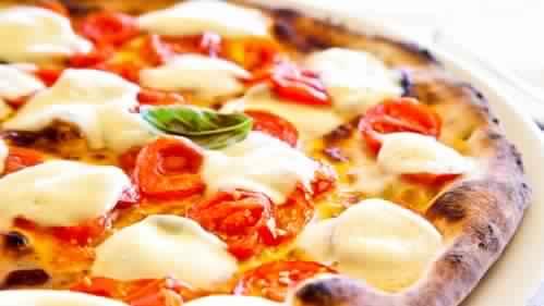 Comment préparer une bonne pizza ?