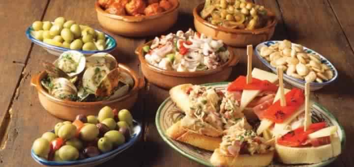Quelles sont les meilleures spécialités espagnoles ?