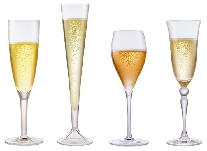 Comment choisir son verre selon le vin que l'on va boire?