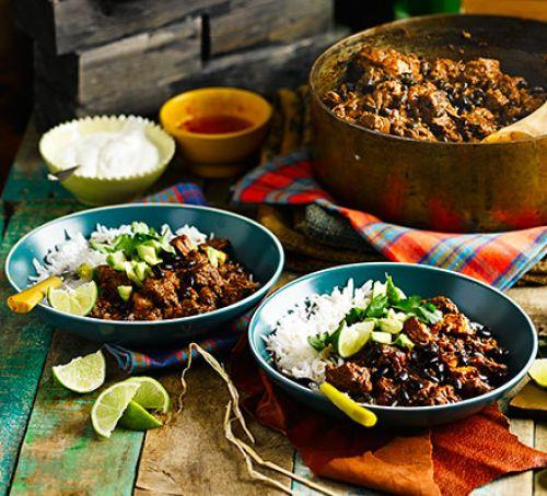 Recette chili con carne: comment le préparer comme au Texas?