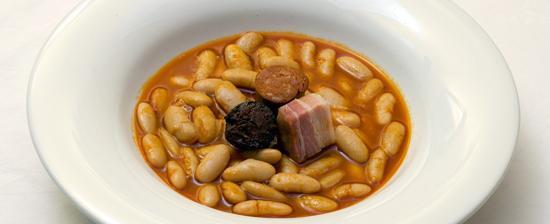 Comment préparer le fabada espagnol ?