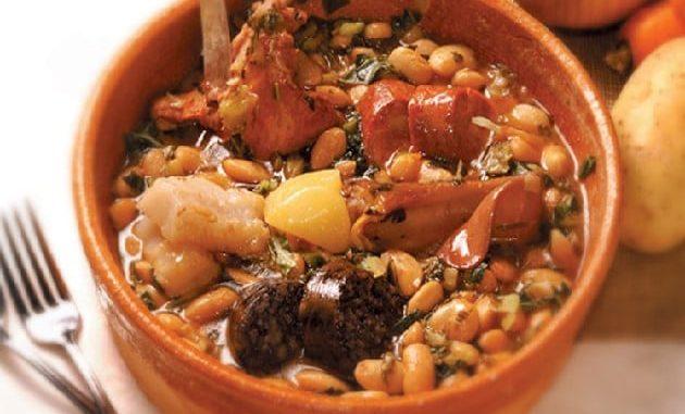 Comment préparer le cocido espagnol ?
