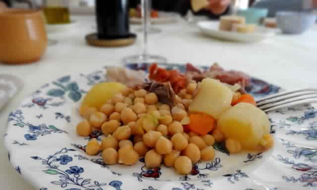 Recette cocido espagnol: comment le préparer comme à Madrid?