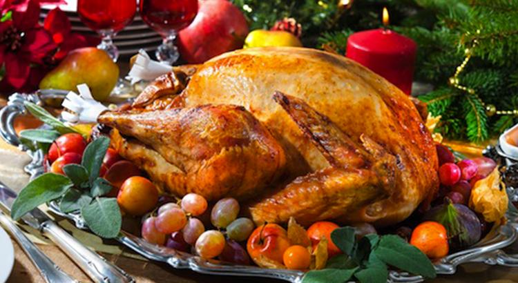 Quelle est la meilleure recette de Noël: tour du monde des repas de fin d'année.