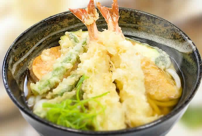 Comment réaliser des tempura crevette ?