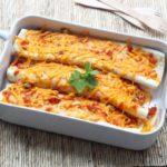 recette enchiladas poulet