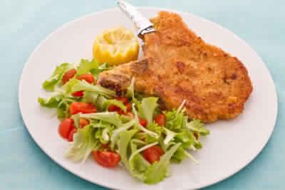 Recette escalope milanaise: quelle viande choisir pour la préparer?