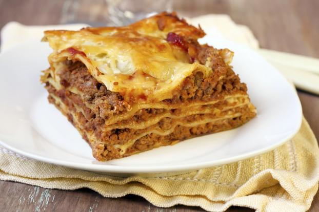 Quelle est l'origine des lasagnes ?