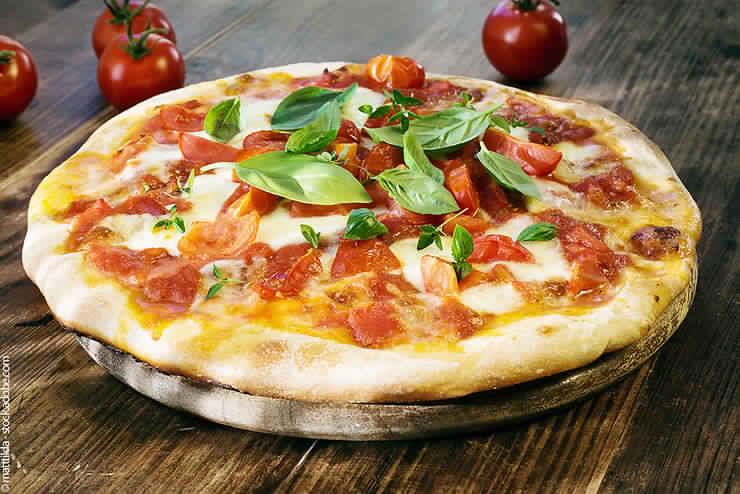 Quelle est la meilleure recette de pizza?
