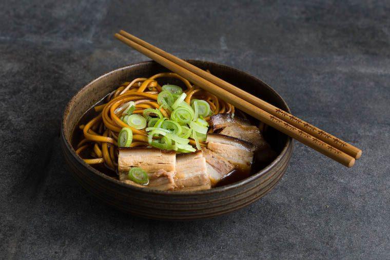 comment réussir cette soupe japonaise ?