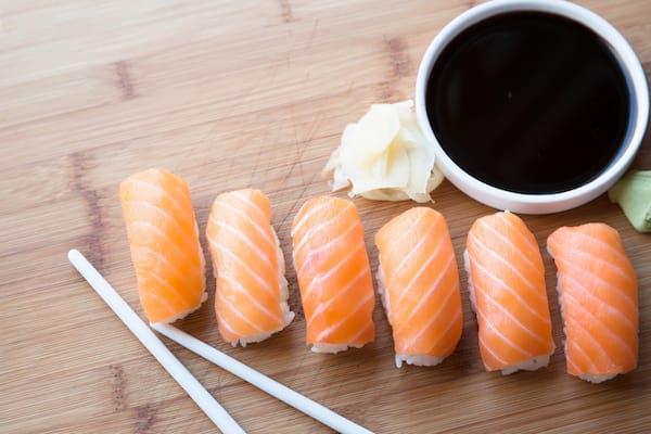 Comment réussir ses sushis à la maison ?