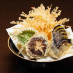 recette tempura de légumes