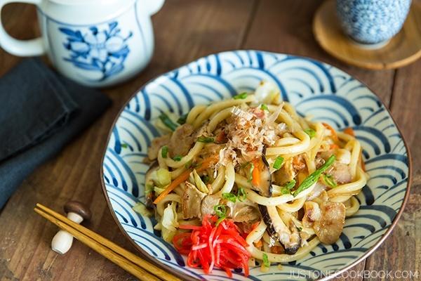 Recette udon: comment préparer ces délicieuses nouilles japonaises?