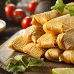 recette tamales poulet