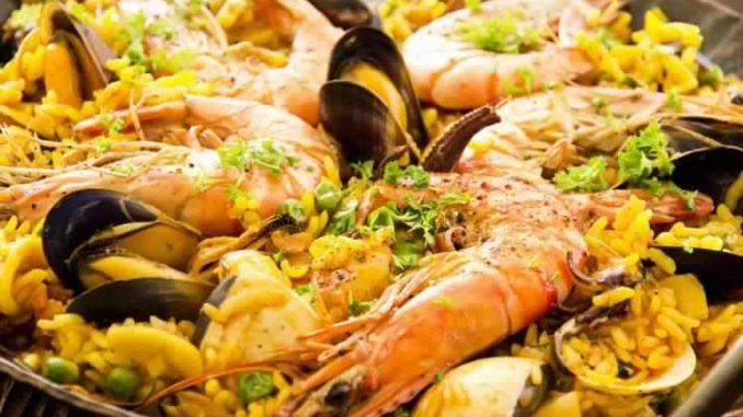 Recette paella facile : conseils étape par étape ?