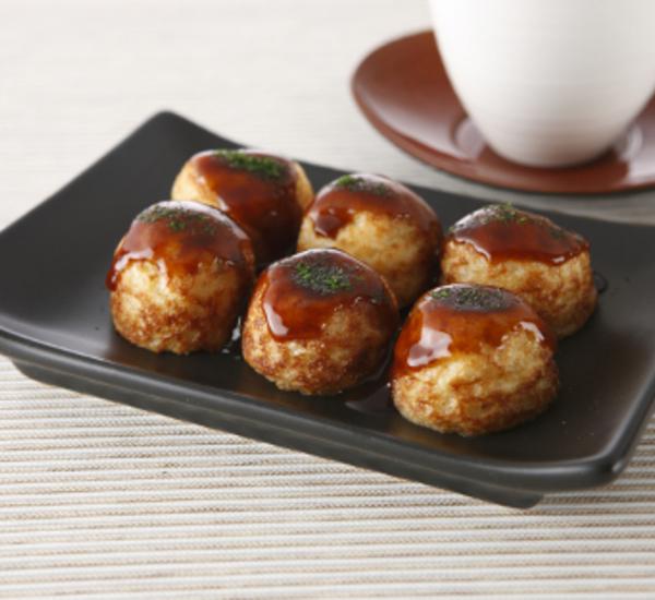 Quelle est la meilleure recette de takoyaki ?