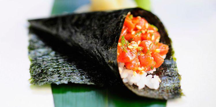 Comment faire des sushis maison: tous nos conseils pour réussir.