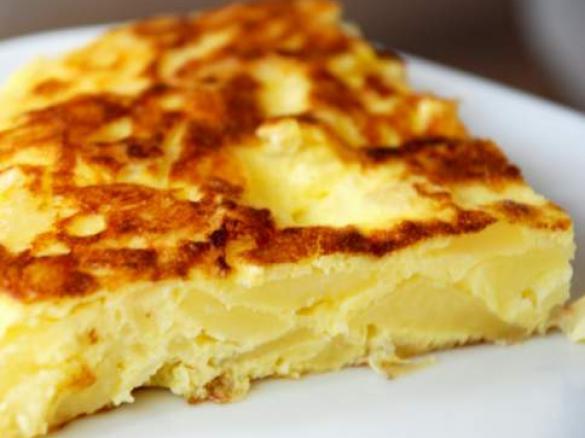 Quelle pomme de terre choisir pour la tortilla espagnole ?