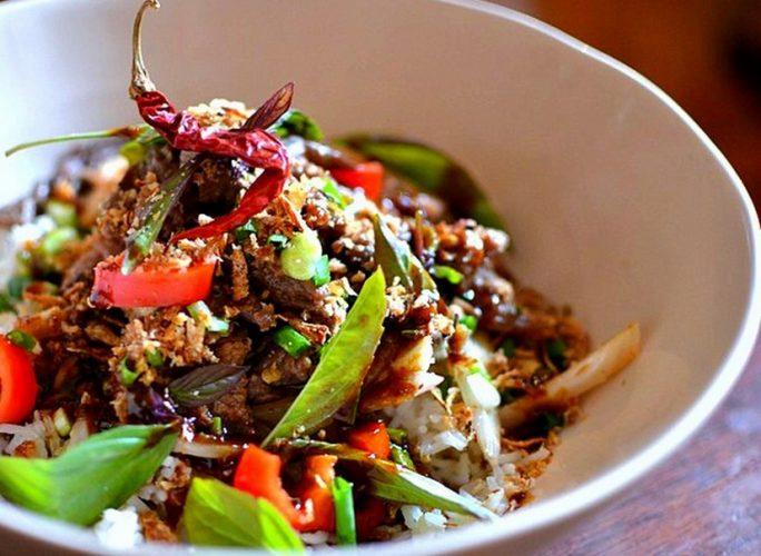 Comment cuisiner le b uf la thai nos meilleures recettes - Comment cuisiner du boeuf ...