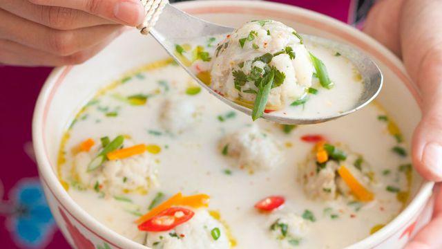 Comment réussir sa recette bouillon thai: découvrez nos astuces.