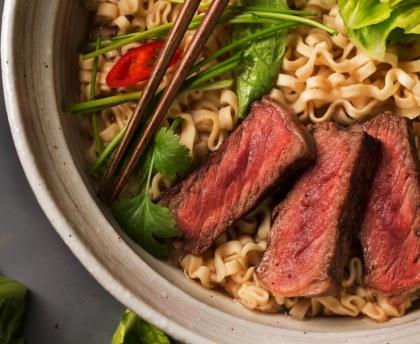 Notre meilleure recette bœuf thai: nos conseils de préparation.