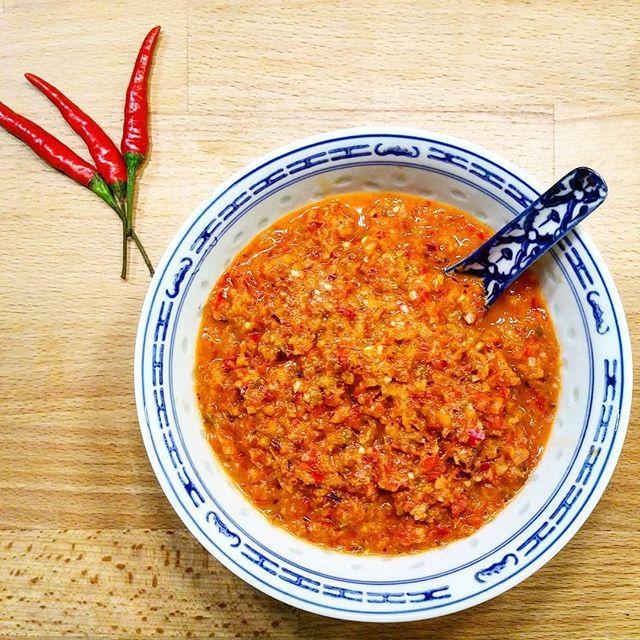 Comment préparer un plat thai ?