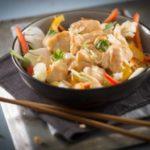 Comment cuisiner le poulet à la thai ?