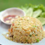 Comment réussir son riz frit à la thai ?